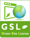 GSL Green Site License